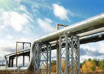 GIE Group - Integrity assessment of pipeline suspension bridges